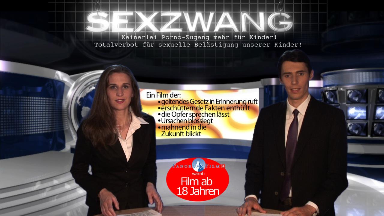Dokumentarfilm: Sexzwang | Kla.TV