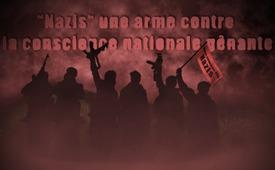 Le nationalisme utilisé comme arme de guerre