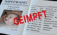 Dokumentarfilm: Impf-Zwang