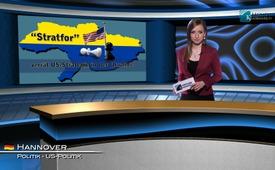 """Stratfor"" выдаёт стратегию США на Украине"