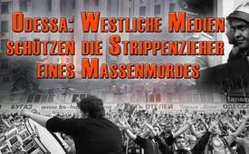 Одеса: західні ЗМІ захищають призвідників масового вбивства